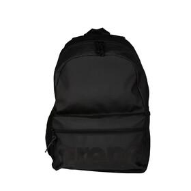 arena Team Backpack 30 Big Logo black